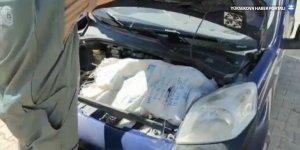 Van'da 8 kilo 790 gram uyuşturucu ele geçirildi