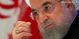 Ruhani, Trump'ı 'tarihi terörist' diyerek niteledi