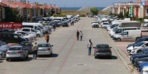 ÖTV zammı ikinci el araç piyasasını vurdu