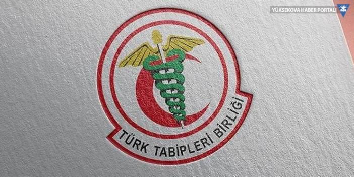 TTB'den Sağlık Bakanı Koca'ya istifa çağrısı