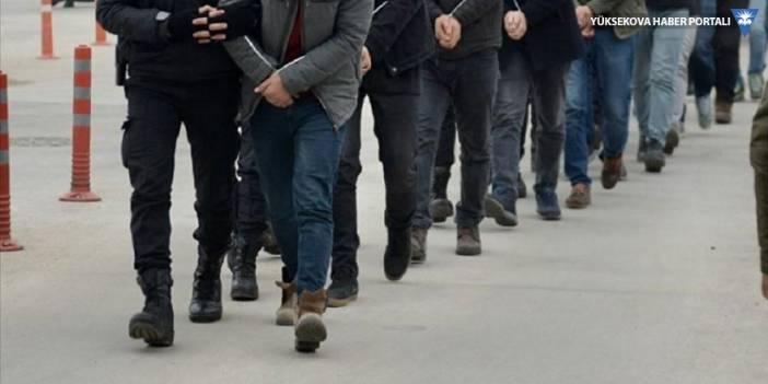 FETÖ'nün TSK yapılanmasına yönelik operasyonda 94 tutuklama