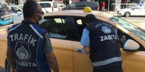 Van'da Kovid-19 tedbirlerine uymayan 74 toplu taşıma aracına 30 bin lira ceza