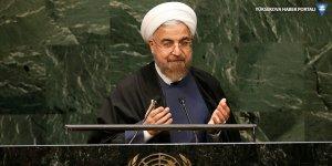 İran Cumhurbaşkanı Ruhani: Hegemonya ve tahakküm devri geride kalmıştır