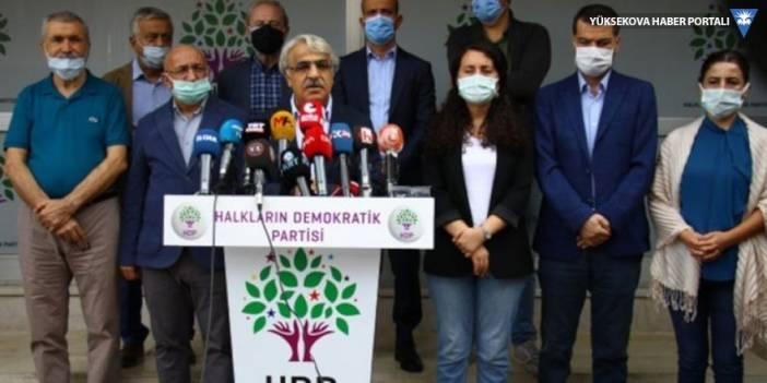 Mithat Sancar: Kaybettikçe saldırıyorlar