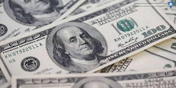 Dolar gece yarısı 7.8'i gördü