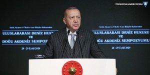 Erdoğan: Karabağ'da işgalle başlayan krize son verme vakti geldi