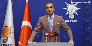 Çelik: Ermeni vatandaşların tehdit edilmesine müsaade etmeyiz