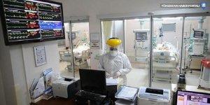 Türkiye'de koronavirüs bağışıklık oranı yüzde 10'u aştı