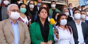 Pervin Buldan: Ayhan Bilgen'den Kars kenti bütünen memnun