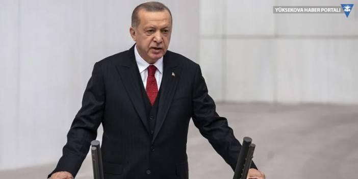 Erdoğan: HDP'nin varlığıyla yokluğu belli olmaz