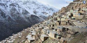 Hewraman, Dünya Kültür Mirası Listesi'ne giriyor