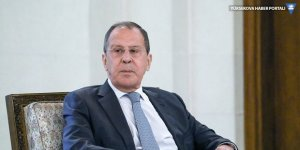 Lavrov: ABD'nin eylemleri Kürt sorununda patlamaya neden olabilir