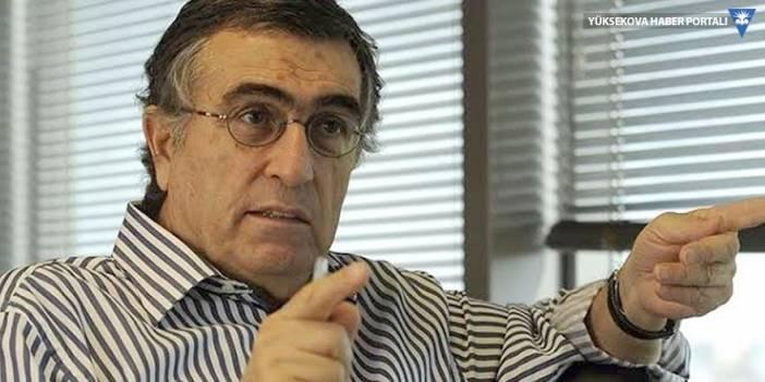 Hasan Cemal: Zulmün, adaletsizliğin daniskasını yaşattınız Kürtlere
