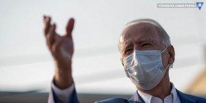 Washington Post: Gizli Servis, olası galibiyet hazırlıkları için Biden'a ek güvenlik sağladı