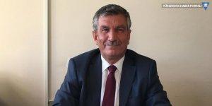 Van Bölgesi Veteriner Hekimler Odası Başkanlığı'na Prof. Dr. Yakup Akgül seçildi