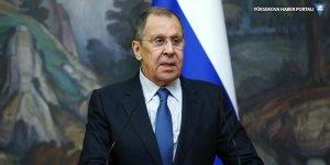 Lavrov: Türkiye, Moskova'da varılan Karabağ anlaşmasını destekliyor
