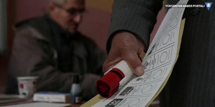 Selvi: Seçim barajının yüzde 5 ya da 7'ye düşürülmesi üzerinde duruluyor