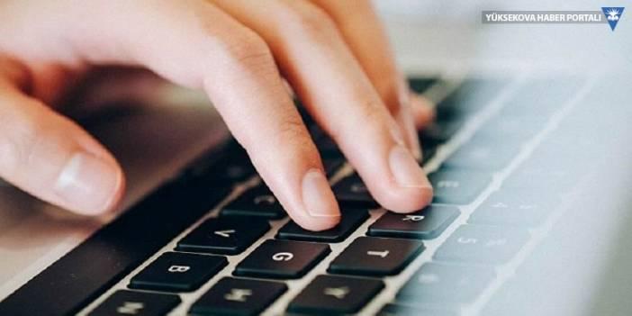 Yüksekova Haber dahil 118 internet sitesinin erişim engeli kaldırıldı