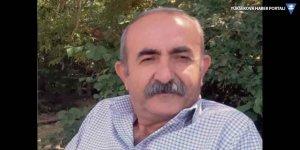 Şemdinli'de vefat: Salman Cevizci vefat etti
