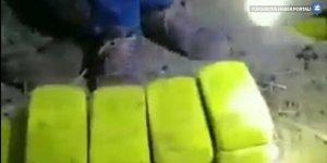 Başkale'de 61 kilo 47 gram eroin ele geçirildi