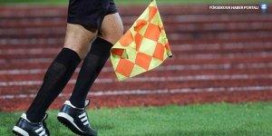Şampiyonlar Ligi'nde bir gruptaki 2 maçı da Türk hakemler yönetecek