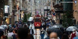 Türkiye'de koronavirüs kaynaklı toplam can kaybı 10 bini geçti