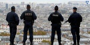 Fransa'da Ortodoks kilisesinde saldırı
