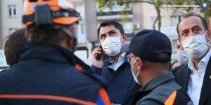 Murat Kurum: Hane başı 30 bin lira eşya yardımı yapılacak
