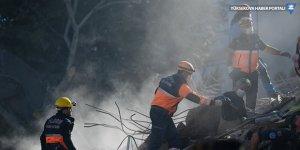 İzmir'de can kaybı 92'ye yükseldi