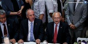 İnce Kılıçdaroğlu'na seslendi: Kanıtınız varsa ortaya koyun