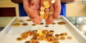Gram altın 521 liraya yükseldi, dolar 8.47 seviyesinden işlem görüyor