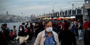 Türkiye'de koronavirüs nedeniyle 83 kişi daha hayatını kaybetti