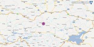 AFAD: Bingöl'de 4,2 büyüklüğünde deprem oldu