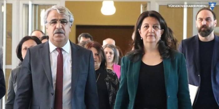 Buldan ve Sancar: 8 Şubat'ta başlıyoruz