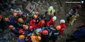 AFAD: İzmir depreminde can kaybı 115'e yükseldi, 23 kişinin tedavisi sürüyor
