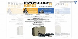 Psychology Kurdî 'nin 11'inci sayısı çıktı