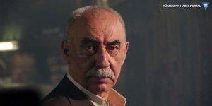 Covid-19'a yakalanan Şener Şen hastaneye kaldırıldı