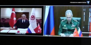 Rusya Savunma Bakanlığı: Karabağ'da Rus-Türk merkezinin oluşturulmasına ilişkin muhtıra imzalandı