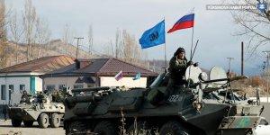 Rusya: Karabağ'da temas hattının tamamında ateşkese uyuluyor
