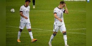 UEFA Uluslar Ligi'nde gecenin sonuçları