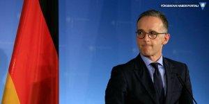 Almanya: Aralıktaki AB toplantısında Türkiye'ye yaptırım gündeme gelebilir