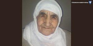 Yüksekova'da Vefat: Misri Kaya vefat etti