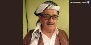 Yüksekova'da Vefat: Hacı Aybar vefat etti