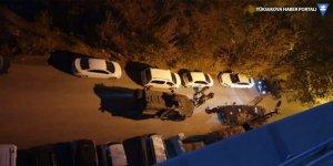 MA muhabiri Dindar Karataş gözaltına alındı
