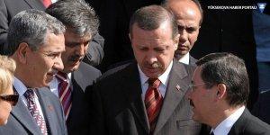 Selvi: Arınç'ın istifa talebine Erdoğan 'Peki o zaman' diye karşılık verdi