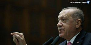 Erdoğan'dan Arınç'a: Beni rencide etti
