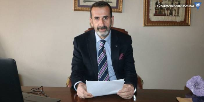 İHD Hakkari Başkanı Canan: Kadınların mücadelesini sonuna kadar sürdüreceğiz