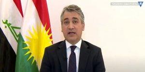 Erbil: Bağdat 320 milyar dinarı göndermezse başka seçeneklere başvururuz