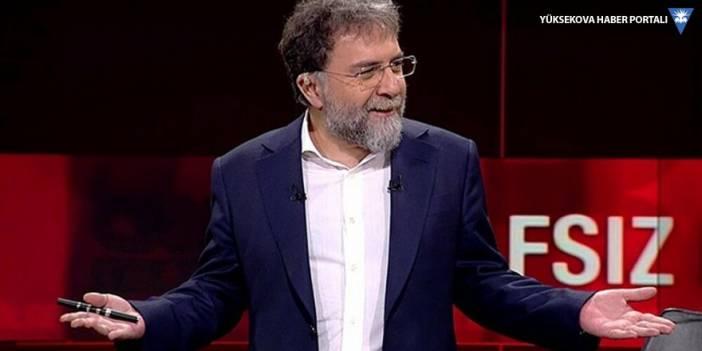 CNN Türk'te tweet hatası: Canlı yayında Cemil Çiçekler karıştı