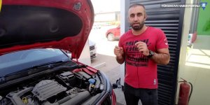 Otomobilleri Youtube'da Kürtçe tanıtıyor